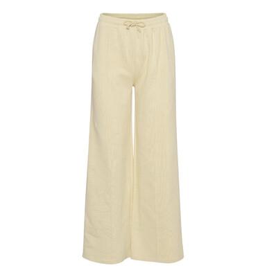 A-View Olga Sweat Pants - yellow