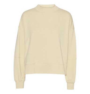 A-View Olga Sweater - Yellow