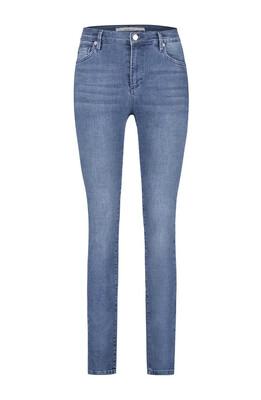 Homage Skinny Jeans Jagger - Washed Blue