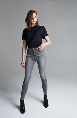 Homage Skinny Jeans Jagger - Grey