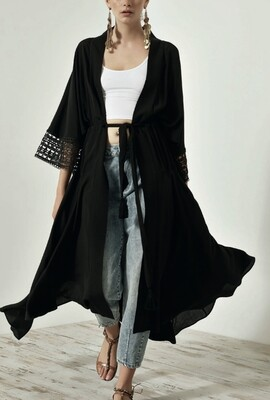 Access By Spell Dress Musthave - Black