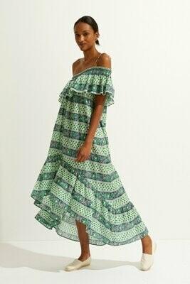 Antik Batik Austin Dress