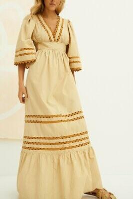 Antik Batik Mali Dress