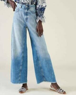 Silvian Heach Jeans Wide Leg