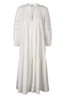 Moliin Nolani Dress - White