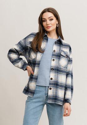 Rut & Circle Caroline Jacket