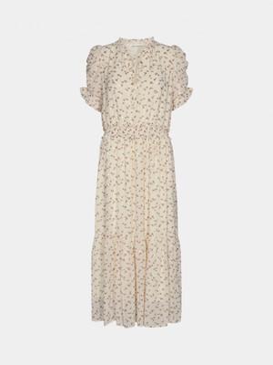 Sofie Schnoor Maxi/Dress Lonneke - Off White