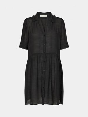 Sofie Schnoor Perfect Black Dress - Black