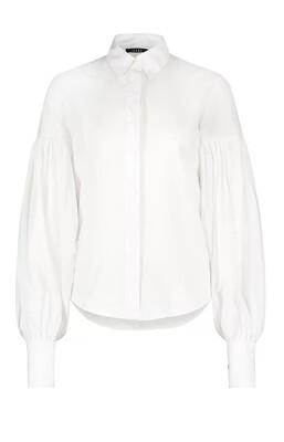 Ibana Blouse Tjiske - Antique White