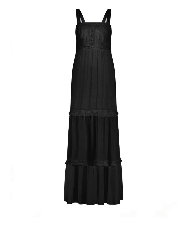 Ibana Dress Diddie - Black