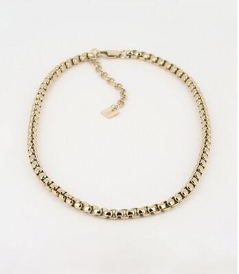 Zag Bijoux Necklace Selena - Goud