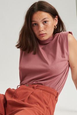 24 Colours T-shirt Yael - Rose