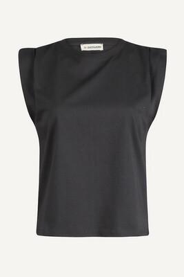 24 Colours T-shirt Yael - Black