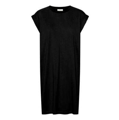 Notes Du Nord Dress Porter - Black