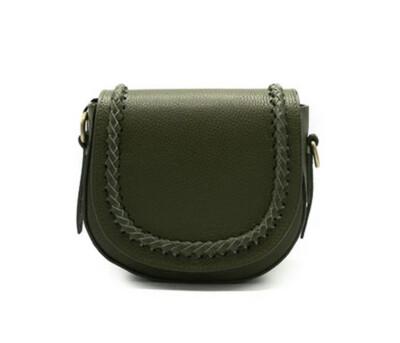 Las Lunas Chelsea Bag - Green