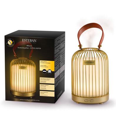 Esteban Paris Diffuser Lampion - Gold