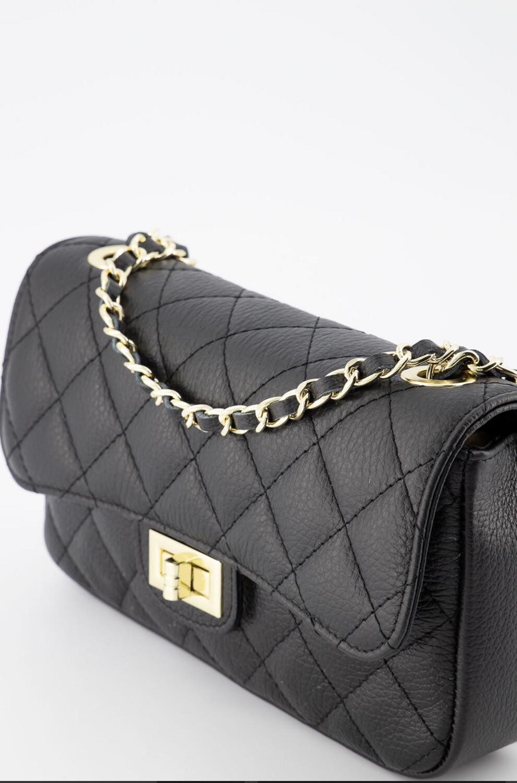 Las Lunas Bag Sophia Classic - Black