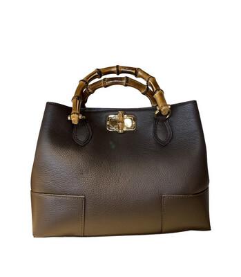 Las Lunas Bag Camilla - Brown