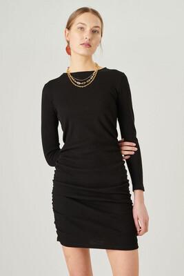 24 Colours - Dress Basic Yummy - Black