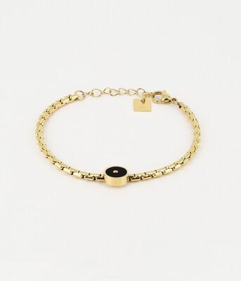 Zag Bijoux - Bracelet Cira - Gold