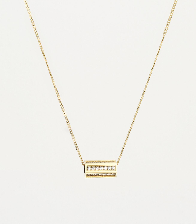 Zag bijoux - Chain Thalulla - Gold
