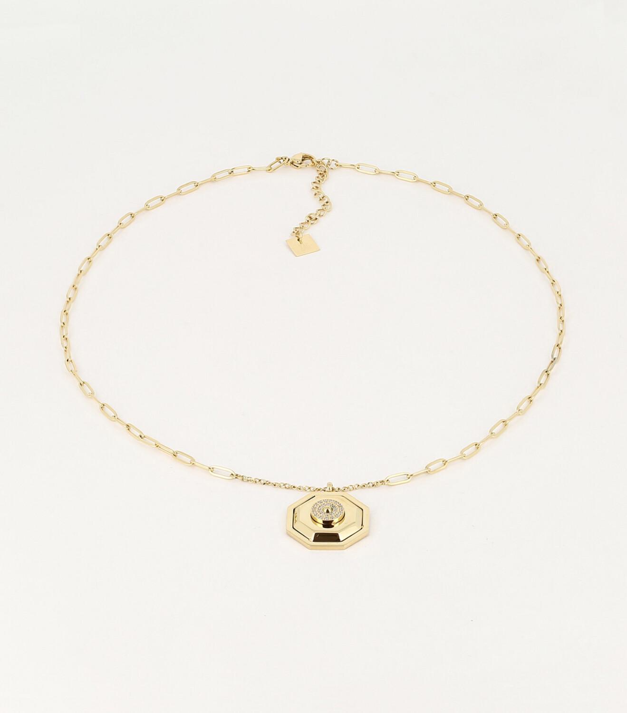 Zag bijoux - Chain Lioyd - Gold