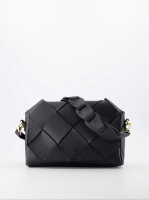 Las Lunas Gitta Bag - Black