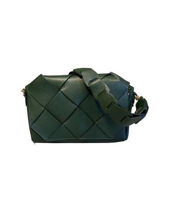 Las Lunas Gitta Bag - Green