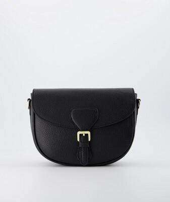 Las Lunas Bobbie Bag - Black
