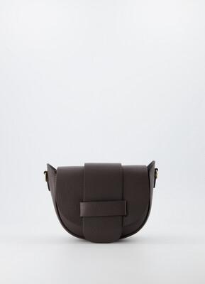 Las Lunas Bag Alexis - Brown