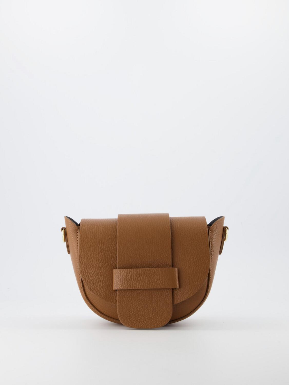 Las Lunas Bag Alexis - Cognac