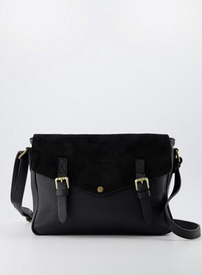 Las Lunas Bag Soof - Black