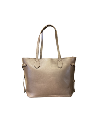 Las lunas Bag Lot - Brown