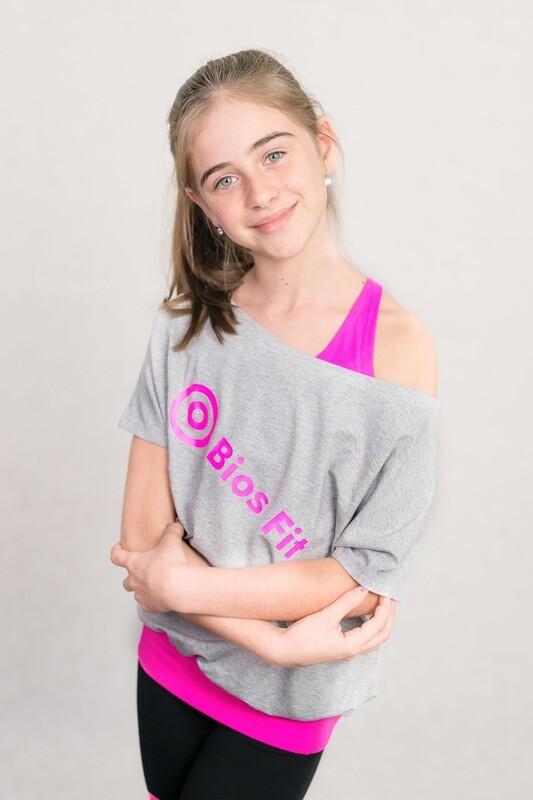 Šikmé tričko na jedno rameno Verča