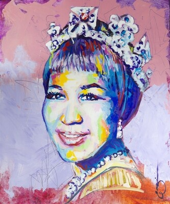 QUEEN ARETHA (THE FIRST)