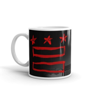 DC POWER MUG