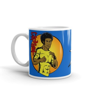 THE EVERYDAY CHAMPION MUG