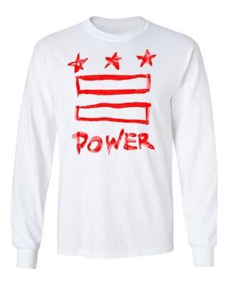 DC POWER SHIRT
