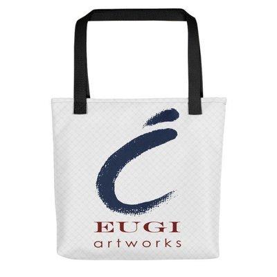 EUGI ARTWORKS TOTE