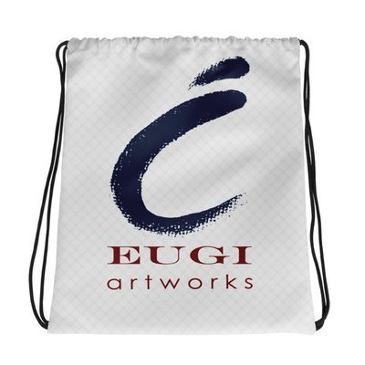 EUGI ARTWORKS BAG