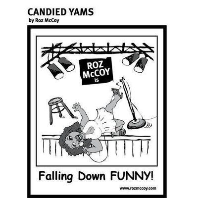 FALLING DOWN FUNNY T-SHIRT