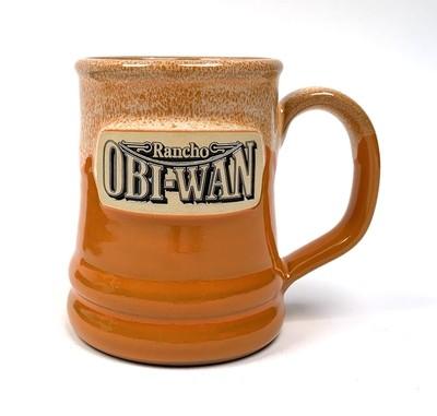 Mug Stoneware 14oz w/ Logo