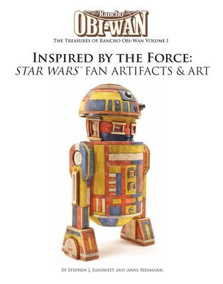 Inspired by the Force Book