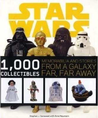 1,000 Collectibles Book