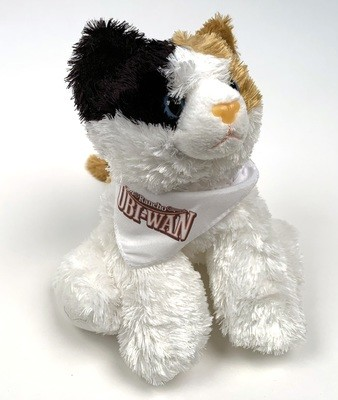 Plush Mascot - April Mae Kitty