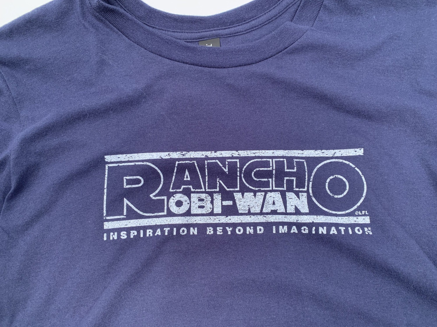T-Shirt - Rancho Harvest
