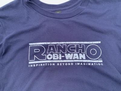 T-Shirt - Rancho Harvest
