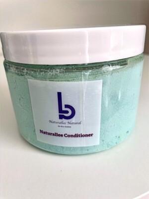 Naturallee moisture mask conditioner
