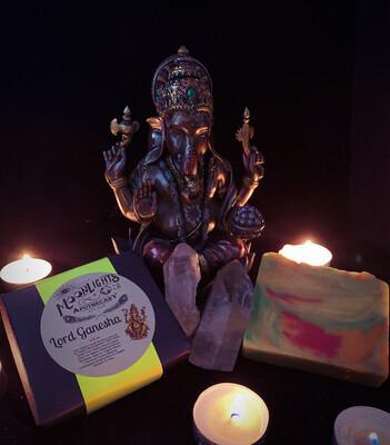 The Ganesha Bar