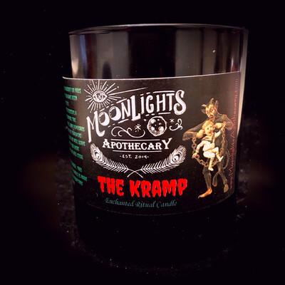The Kramp Enchanted Ritual Candle